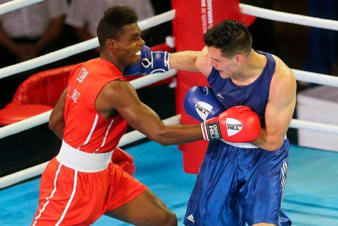 Invitan a Festival de Boxeo rumbo a Panamericanos