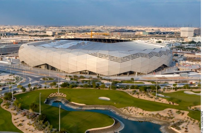 Qatar se declara listo para Mundial de Clubes