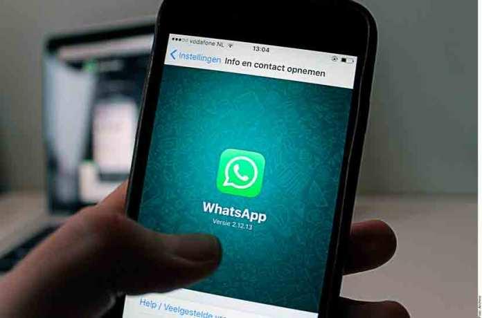 Reportan fallas en FB, Instagram y WhatsApp