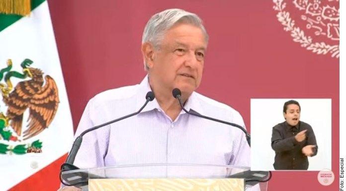 'Se heredó partido de delincuencia organizada'