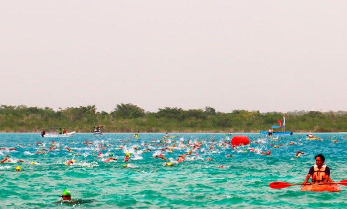 Organizan calendario deportivo en Quintana Roo