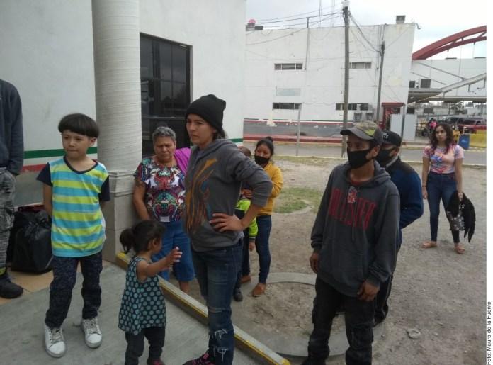 Aclaran que protegen a los niños migrantes