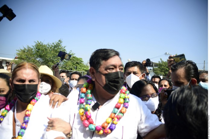 Exigen en Guerrero restituir candidatura