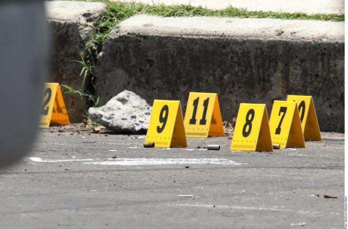 Prevalece impunidad en México, alerta EU