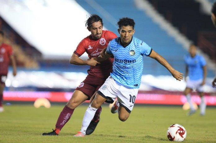 Cambia horario para Mineros vs Cancún FC