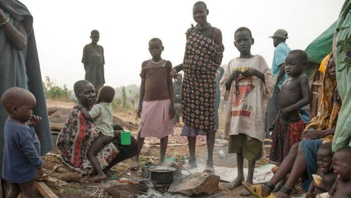Sufrirán más países hambruna, dice FAO