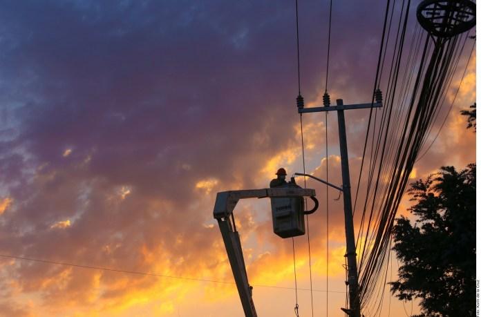 Logra Greenpeace suspensión de reforma eléctrica