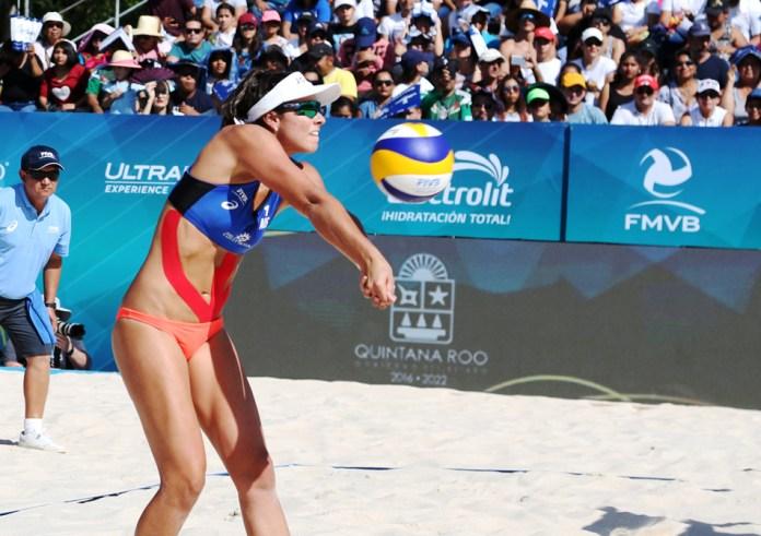 Harán clasificatorio voleibol en Cancún