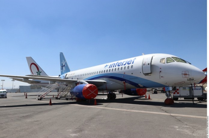 La debacle de Interjet