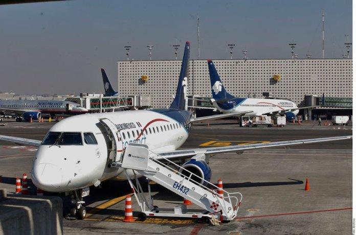 Enfrentan aerolíneas obstáculos en su recuperación