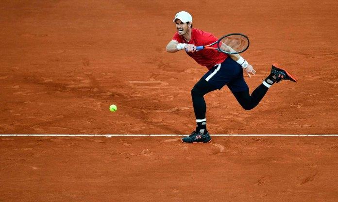 Anhela Murray ganar otra vez en Wimbledon