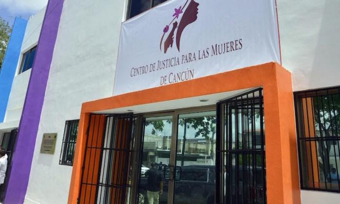 Buscan aportaciones para ampliar el Centro de Justicia para las Mujeres