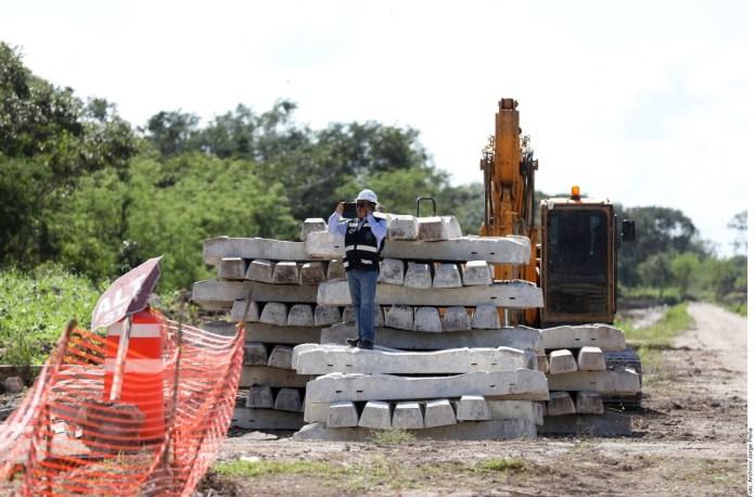 Coparmex tampoco quiere el Tren Maya elevado