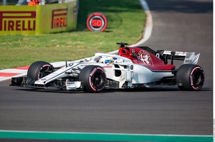Correrá Fórmula 1 con pocos cambios en el reglamento