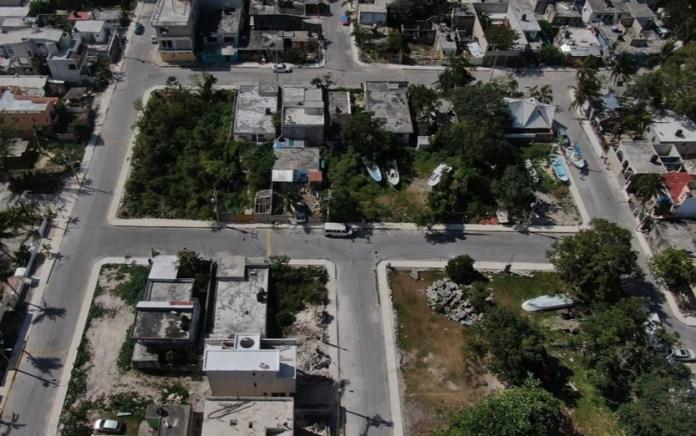 Aprueban 'fast track' y en lo oscurito PDU de Puerto Morelos
