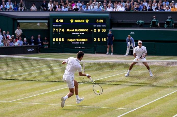 Admitirá Wimbledon público reducido