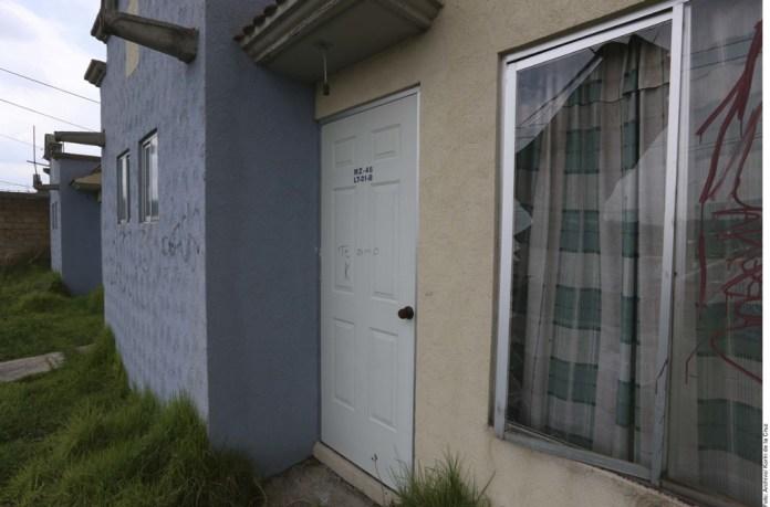 Existen 6 millones de casas vacías en el país