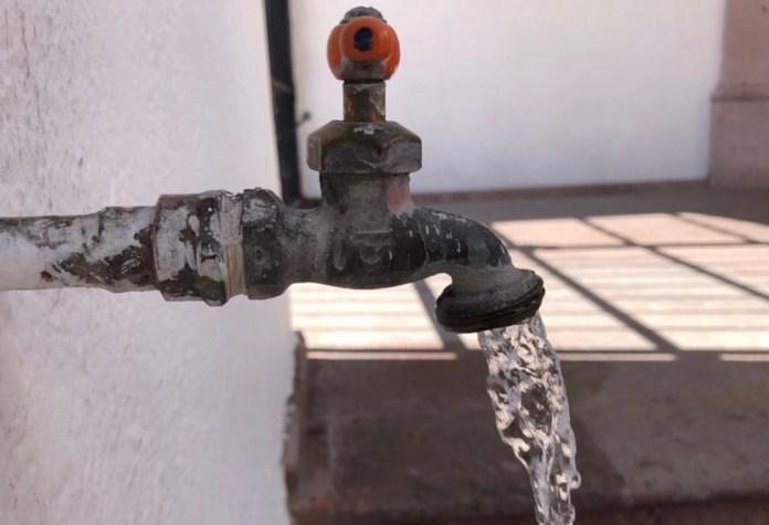 Avalan reformas para aplicar descuentos en pago de agua