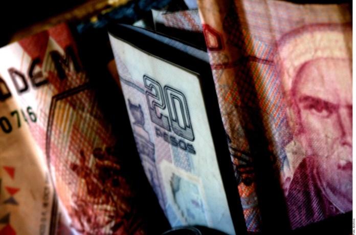 Registró deuda pública ligero aumento en 2020