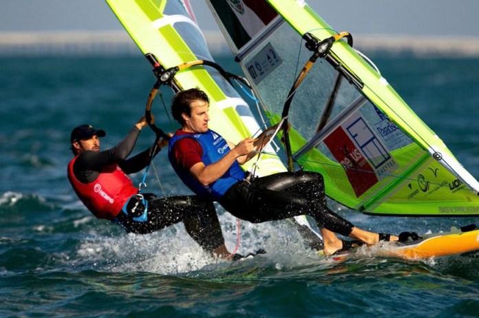 Entrena Berenguer en España rumbo a Juegos Olímpicos