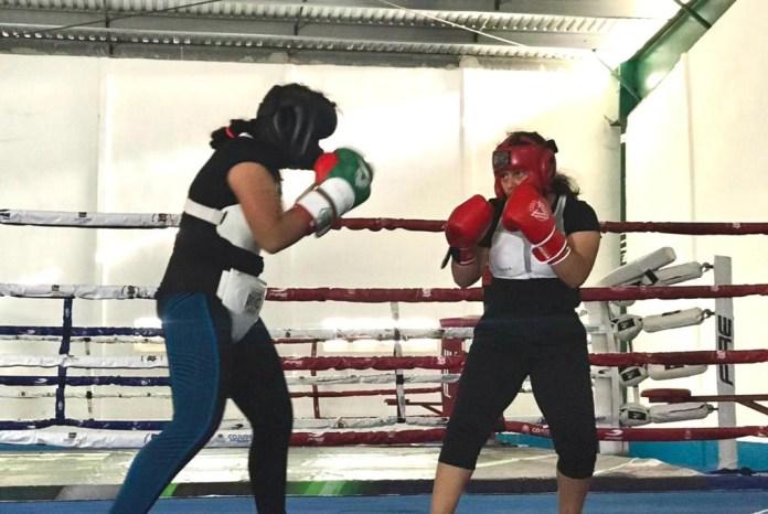 Reinician concentración de Boxeo en CEDAR Cancún