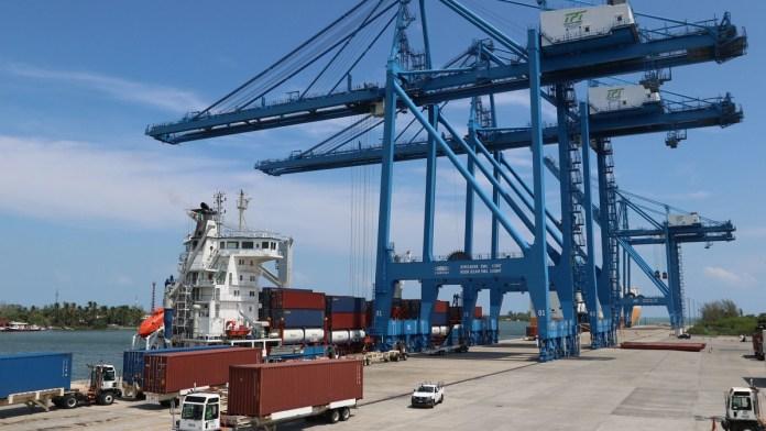 Va México bien en exportaciones