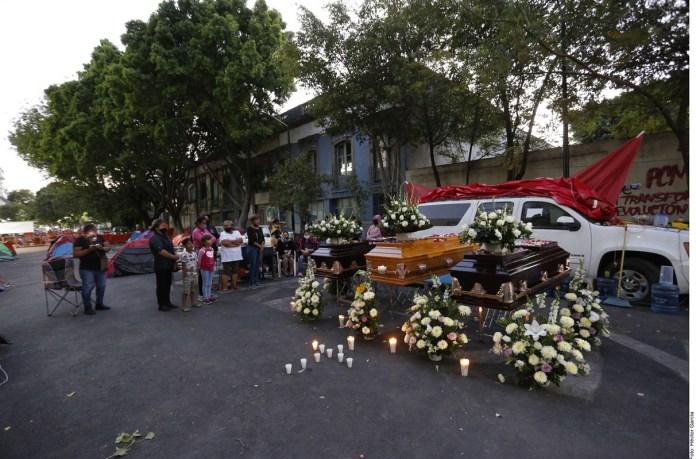 Urge CNDH atender las desapariciones