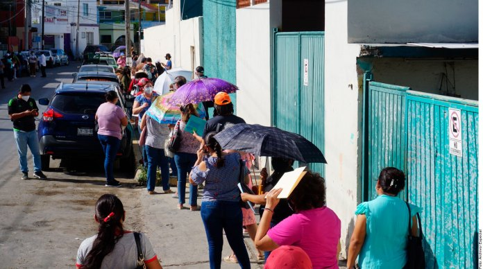 Retornará Campeche a clases presenciales