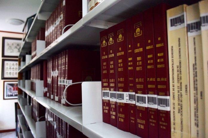 Proponen modernizar bibliotecas públicas