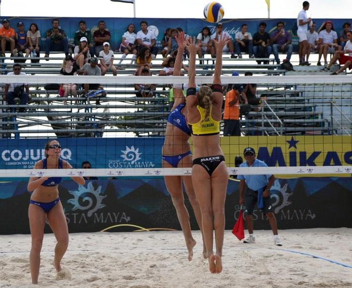 Definirá Cancún Hub el torneo femenil de Tokio