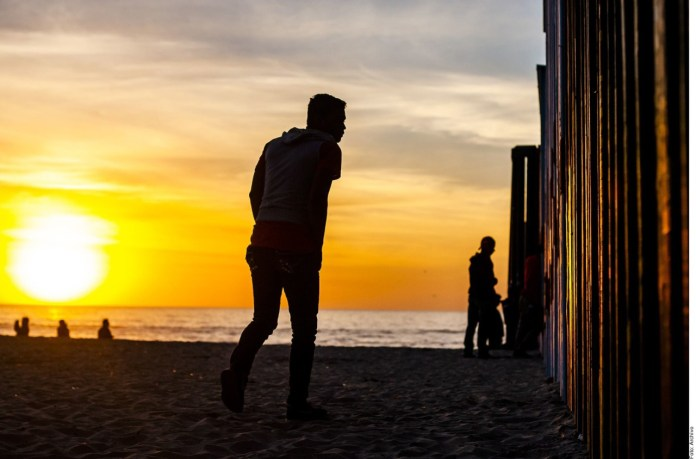 Detuvo Estados Unidos a 171 mil migrantes en marzo
