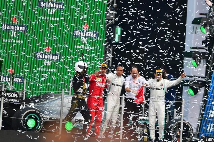 Analiza Fórmula 1 cancelar Gran Premio en México por covid