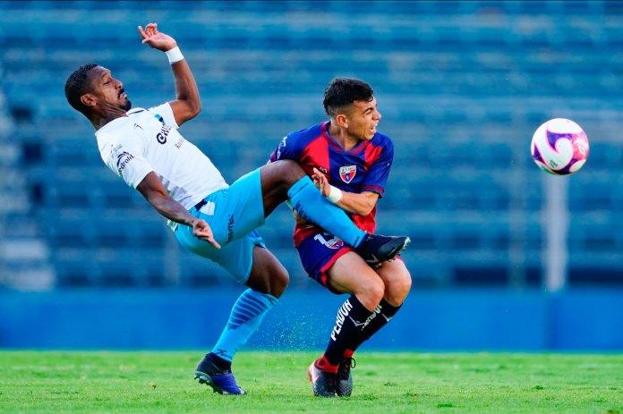 Cancún FC arriba a CDMX contra Atlante