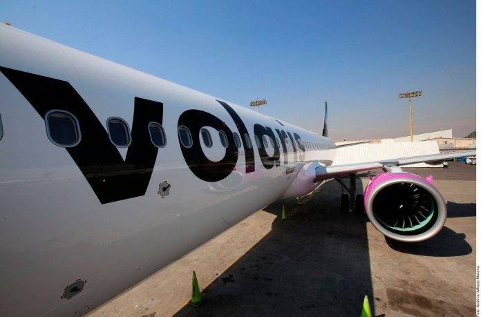 Presentan nueva ruta aérea Mexicali-Cancún
