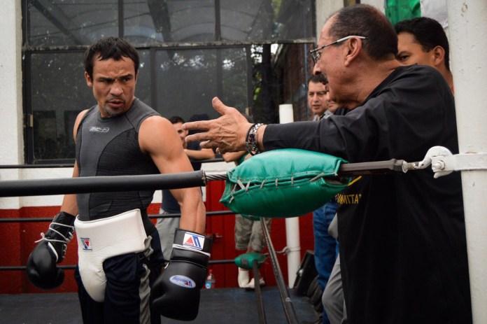 Alistan Cotto y Márquez un combate con nostalgia