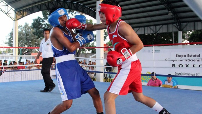 Comienza selectivo estatal de boxeo para Juegos CONADE