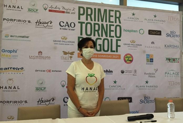 Organizan Torneo de Golf para apoyar a comunidades mayas