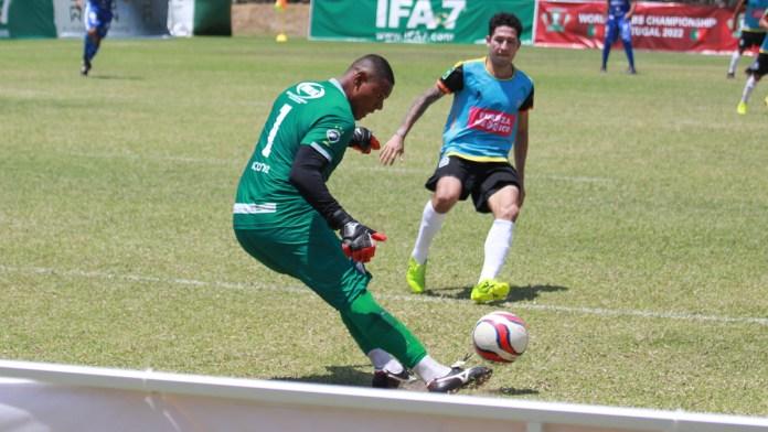 Denuncia Selección Cancún irregularidades de IFA7