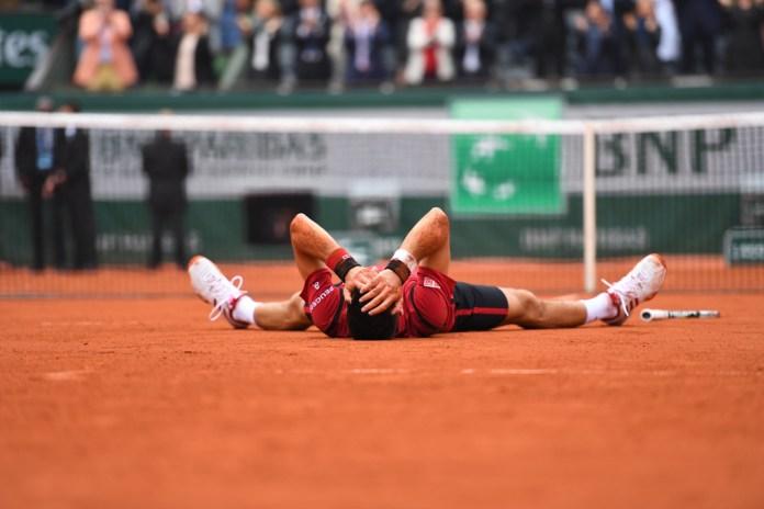 Prevén aplazar Roland Garros por segundo año consecutivo