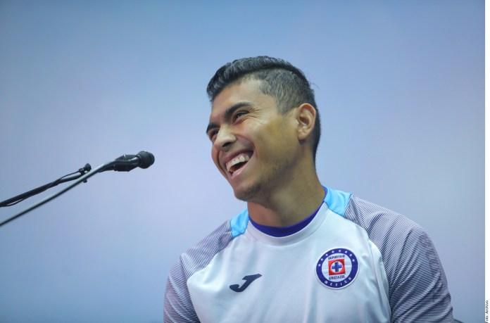 Vuelven seleccionados del Cruz Azul para hacer historia