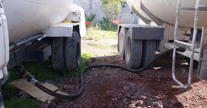 Descuidan ductos; sube 43% gaschicol