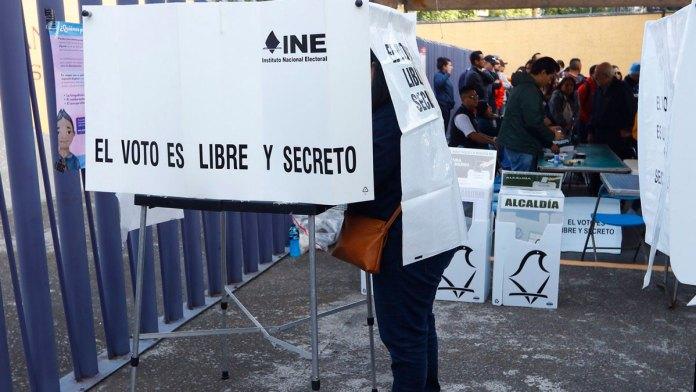 Piden al INE ampliar campaña anticovid