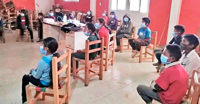 Venden niñas en Guerrero por usos y costumbres