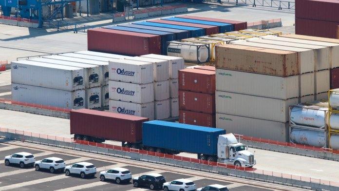 Repuntan para EU las exportaciones