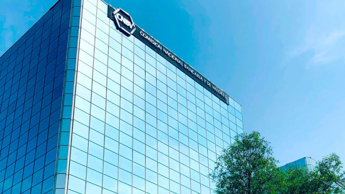 Da la CNBV a bancos relevancia sistémica