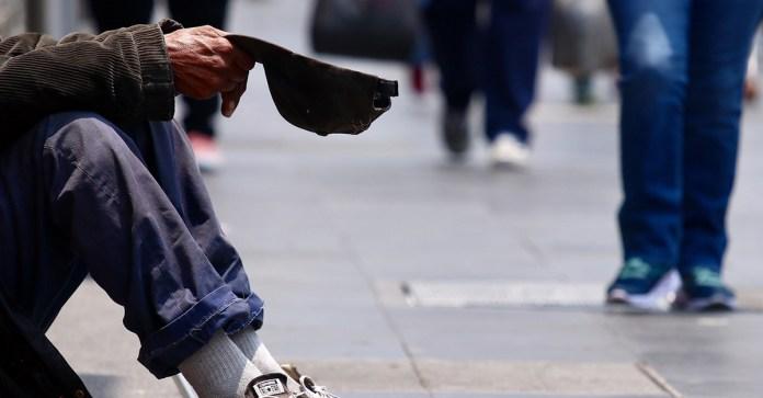 'Quedan sin alimento durante la pandemia'