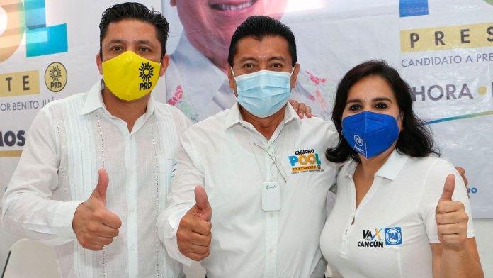 Gobierno de Cancún, bañado en corrupción