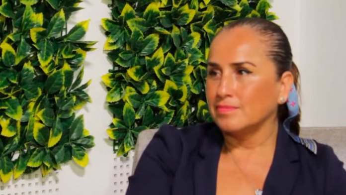Las mujeres unidas pueden cambiar al país: Verónica Acacio