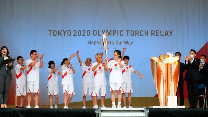 Médicos japoneses consideran 'imposible' celebrar Juegos Olímpicos