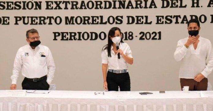 Frena juez el PDU de Puerto Morelos